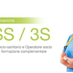 OSS / 3S