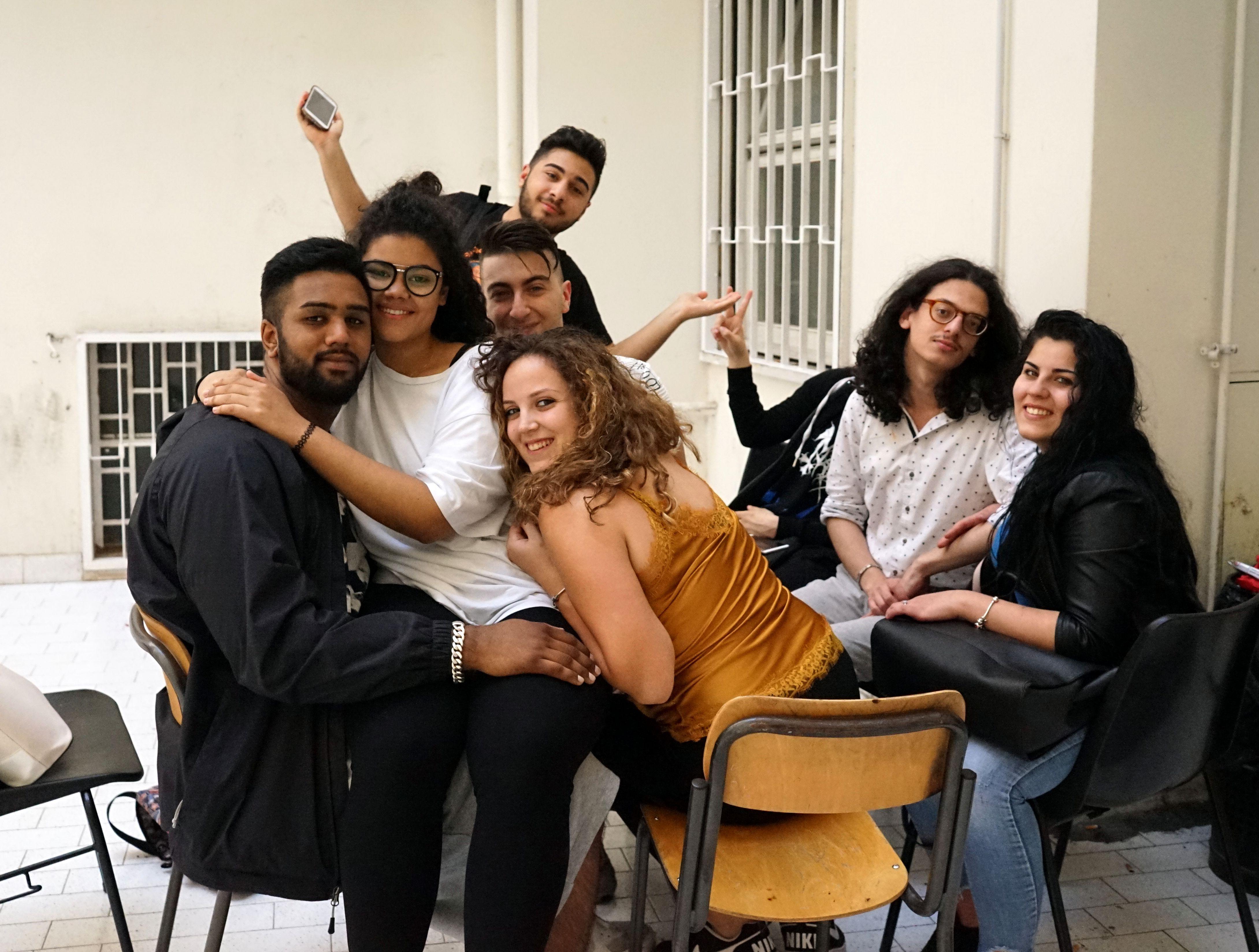 Scuola paritaria Istituto Vilfredo Pareto Salerno