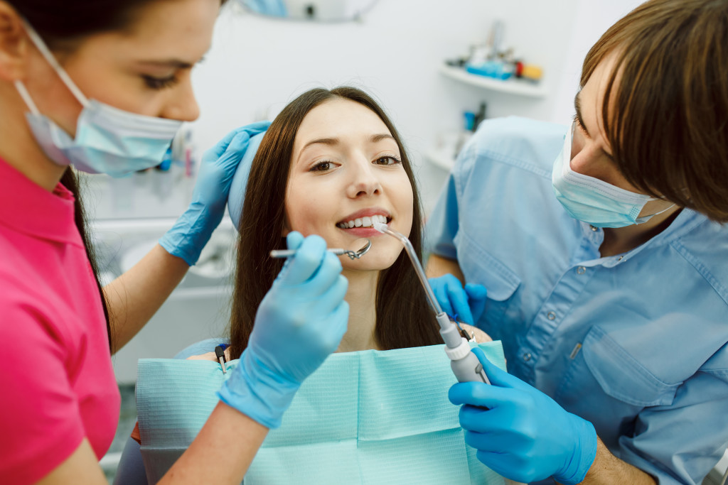 Corso per Assistente Studio Odontoiatrico