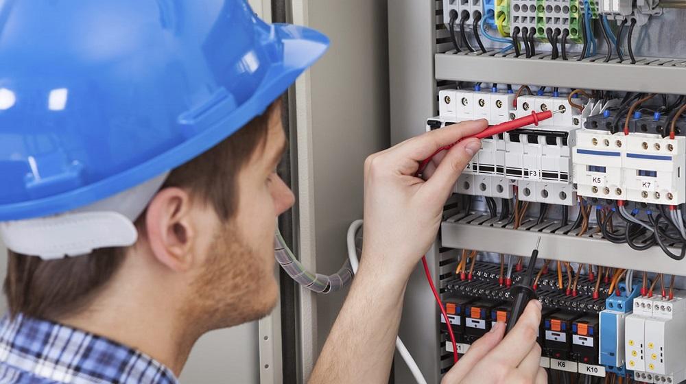 Corso Elettricista Industria Civile