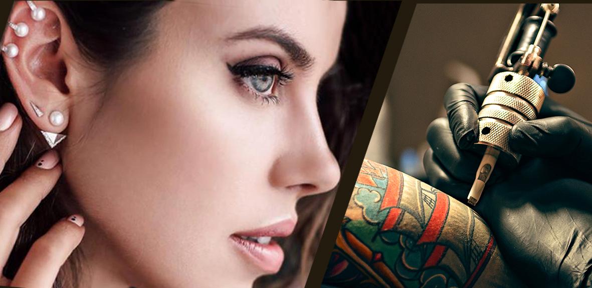 Corso Operatore Tatuaggi e Piercing