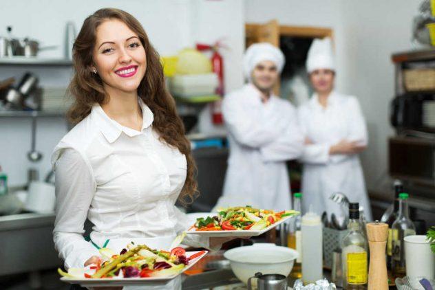 Corso Alimentaristi: Rischio 1, Rischio 2 e Responsabili Industria Alimentare
