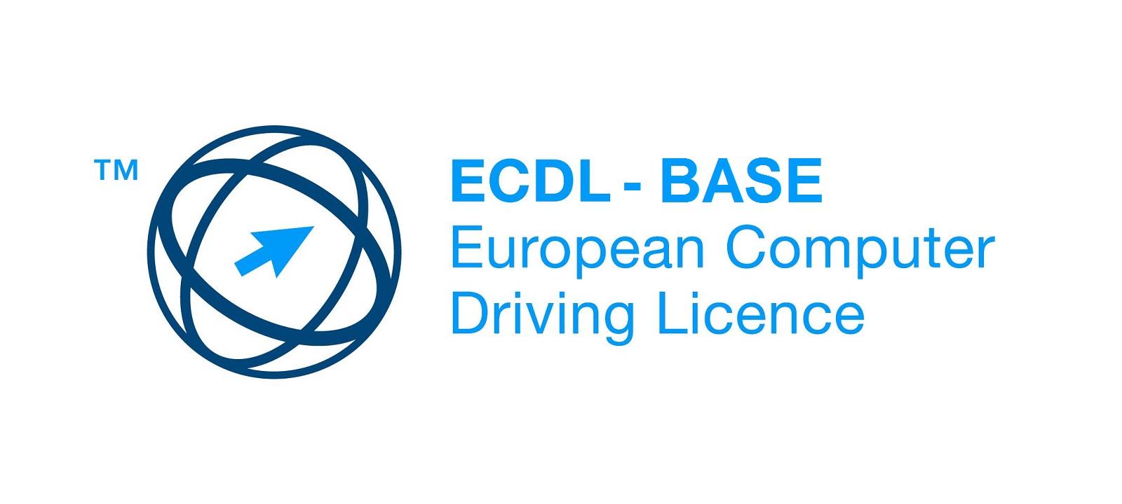 Corso ECDL Base