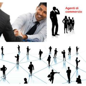 R.A.C. Agente Rappresentate di Commercio