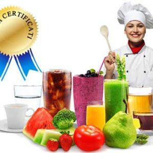 R.E.C. Somministrazione Bevande ed Alimenti