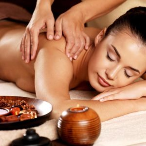 Corso di Massaggiatore del benessere
