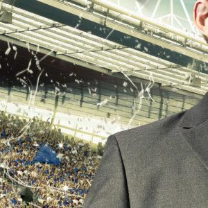 Football business management