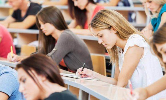 Corso di preparazione ai Test di Ammissione