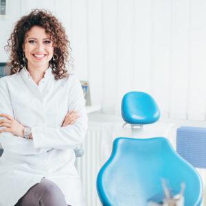 Assistente Studio Odontoiatrico convenzionato Andi Salerno
