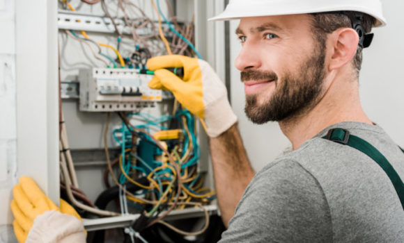 Corso Elettricista: avviamento alla professione