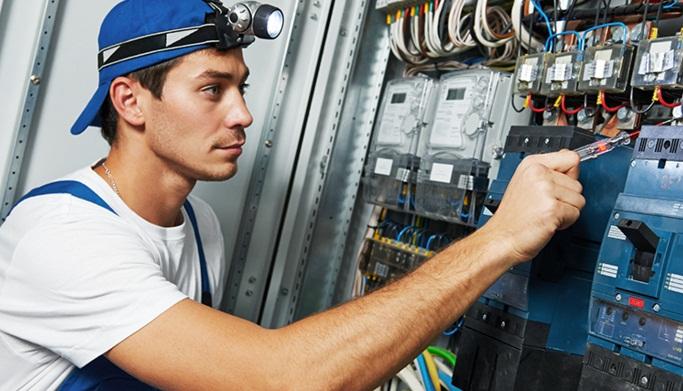 Avviamento alla professione di elettricista