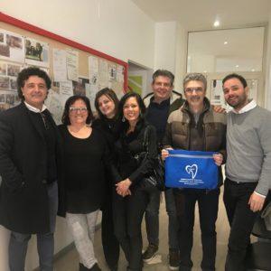 Istituto Pareto e Aiapo (Associazione Italiana Assistenti alla Poltrona Odontoiatrica)