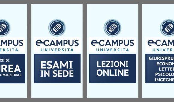 Istituto Pareto polo di studi di Salerno Università Telematica eCampus
