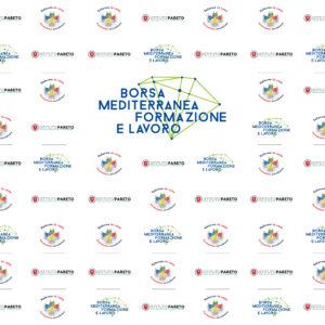 L'Istituto Pareto partecipa alla Borsa Mediterranea Formazione e Lavoro