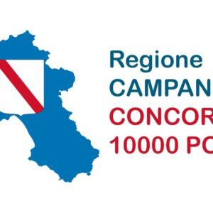 CORSO DI LOGICA PER PREPARAZIONE PROVA PRESELETTIVA CONCORSO REGIONE CAMPANIA