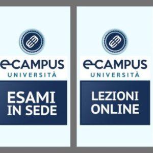 Istituto Pareto polo eCampus Università Telematica Salerno