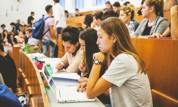 Preparazione test universitari facoltà scientifiche