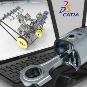 Progettazione e Modellazione meccanica Catia