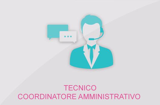 Corso Tecnico Coordinatore Amministrativo Salerno