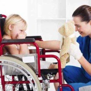 Nuovo corso Operatore disabili Pareto Salerno