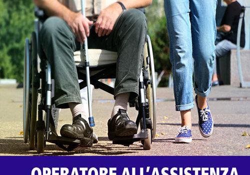 Operatore all'assistenza educativa ai disabili Pareto Salerno