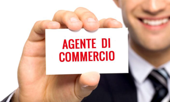 Rappresentante agente commercio Pareto Salerno