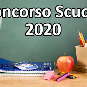 Preparazione concorso docenti 2020