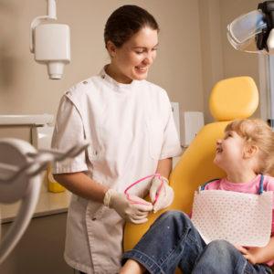 Assistente studio odontoiatrico Salerno Pareto