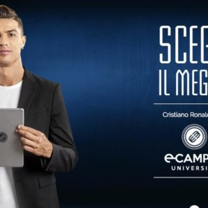 Laurea eCampus polo Salerno Istituto Pareto