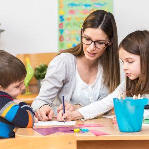 Qualificazione Educatore Professionale socio pedagogico
