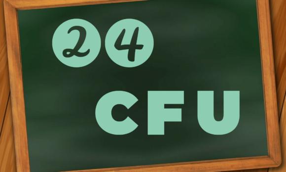 Esami 24 cfu ecampus maggio 2020 concorso docenti