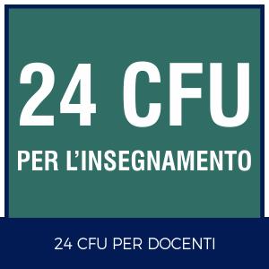 Esami online per 24 cfu Pareto polo ecampus Salerno