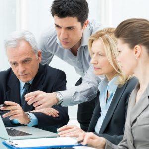 Corso online tecnico coordinatore amministrativo Pareto