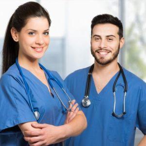 Operatore socio sanitario corso online Pareto Salerno