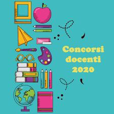 Preparazione concorso docenti ordinario scuola 2020