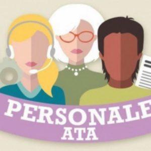Coordinatore Amministrativo Personale ATA Pareto Salerno
