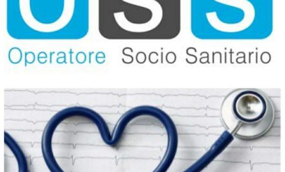 Operatore Socio Sanitario OSS Corso Pareto Salerno