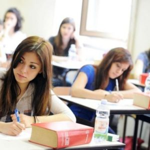 Istruzione superiore paritaria esami maturità Istituto Pareto Salerno