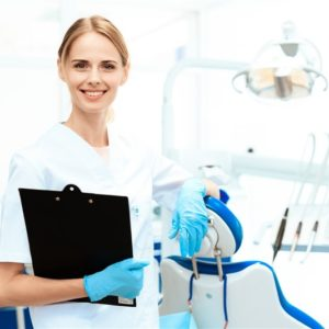 Assistente Studio Odontoiatrico corso Pareto Salerno