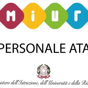 Personale ATA corso Coordinatore Amministrativo Pareto Salerno