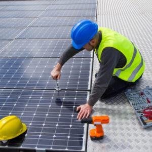 Installatore/manutentore impianti alimentati da fonti rinnovabili (FER) Pareto Salerno