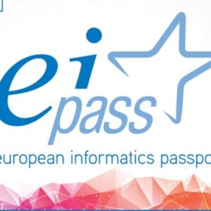 Eipass 7 moduli User Pareto Salerno