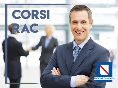 Corso RAC Rappresentante Agente di Commercio Pareto