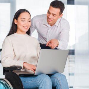 Corsi personale ATA: assistente disabili + Eipass