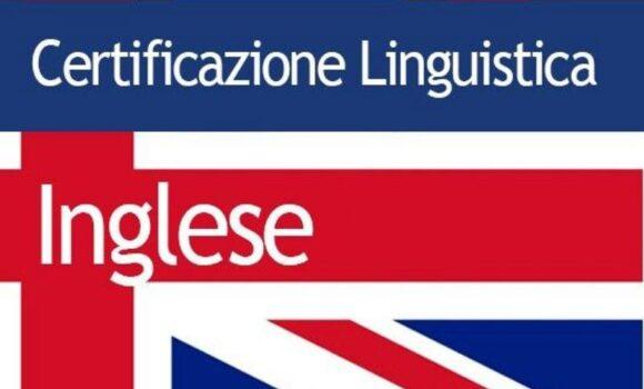 Certificazioni lingua inglese B2/C1 ESB Pareto Salerno