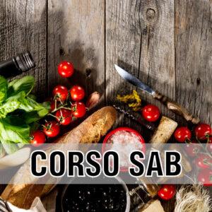 Corso SAB somministrazione alimenti bevande (ex REC) Salerno