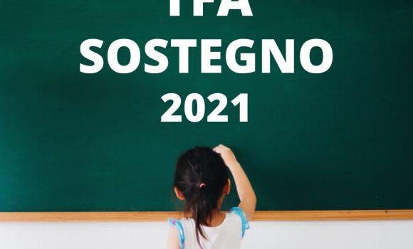 Corso preparazione TFA Sostegno, date selezioni, bando