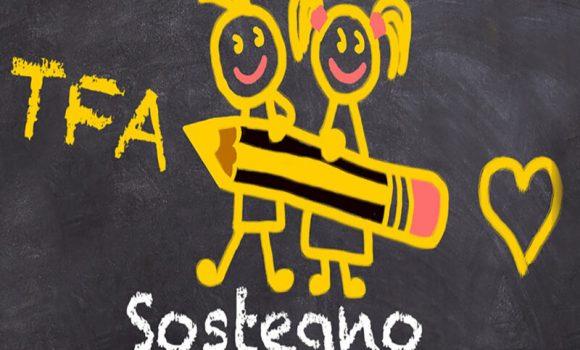 Preparazione Tfa Sostegno Pareto Salerno