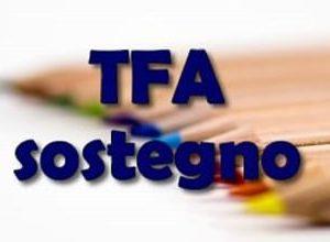 Tfa Sostegno, requisiti di accesso, corso preparazione
