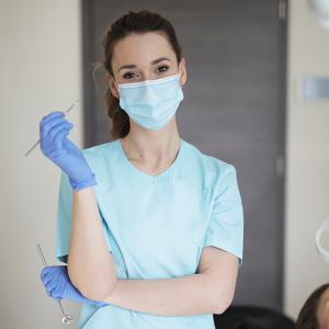 Lavora come Assistente di Studio Odontoiatrico